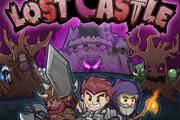 [Steam]《Lost Castle》:横版绝杀的海外之旅