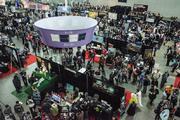 《返校》入围IndieMegabooth 椰岛四款游戏将亮相波士顿
