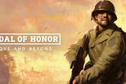 重生工作室新作:《荣耀勋章:超越巅峰》VR独占上架Steam平台  12月12日正式发售