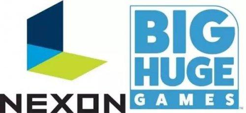 Nexon正式收购手机游戏开发商BigHugeGames所有持股.jpg