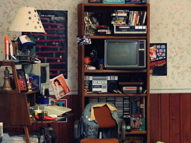 80年代电脑、电玩少年的房间典型.JPG