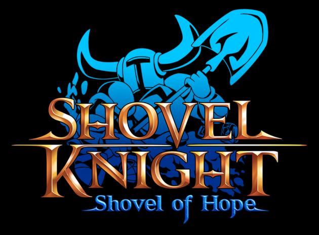 游戏本篇更名为Shovel of Hope