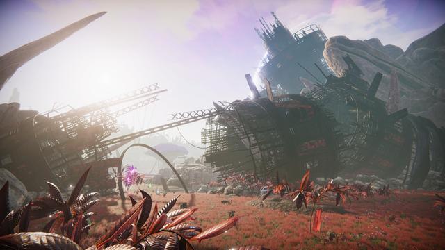 Steam特别好评:独立JRPG游戏《永恒边缘》将于明年春季正式推出
