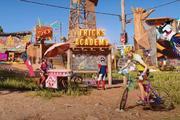 33%的E3和Summer Game Fest游戏是非暴力游戏(多亏了独立游戏)