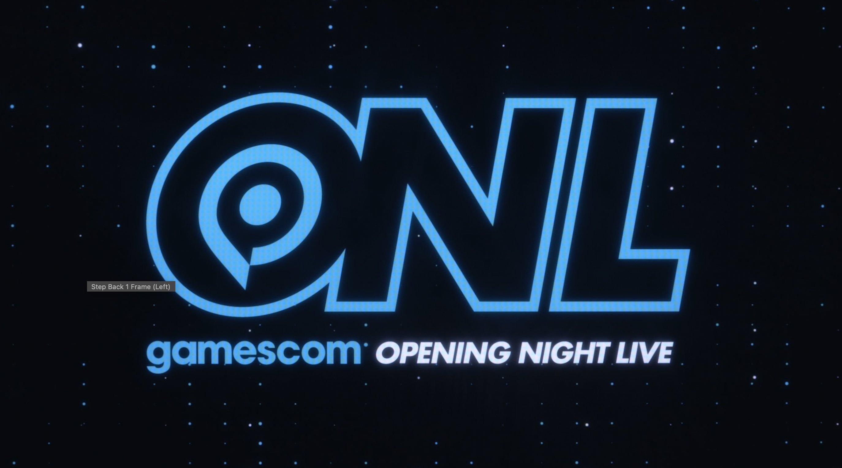 线上Gamescom展会吸引了1300万观众