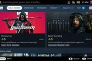 Valve发布Steam Deck的游戏兼容性细节