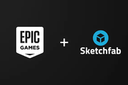 Epic Games收购3D资产平台Sketchfab