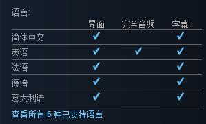 更新简体中文啦!