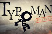 [Steam]一款超创意独立游戏《Typoman》:用玩弄文字的力量扭曲现实