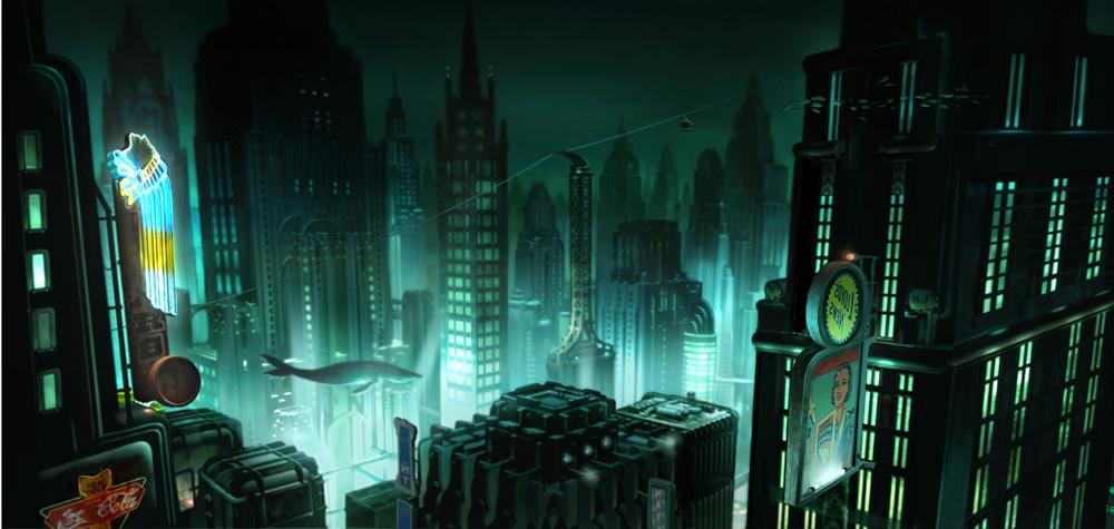 bioshock-rapture-city