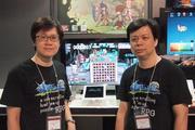 独立游戏制作之路有苦有甜——《Hero Emblems》开发团队 HeatPot Games 专访
