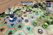 回合制战略独立游戏Battlemass 2《群战2》免费试玩
