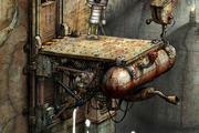 30款史上最佳独立游戏系列之《机械迷城》