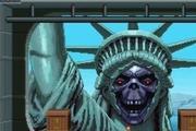 [十大脑洞大开的独立游戏系列]金正恩手撕美帝——《伟大领袖》