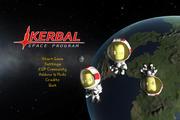 Steam平台独立游戏《坎巴拉太空计划》版本更新
