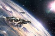 [十大脑洞大开的独立游戏系列]我们的目标是模拟宇宙——《星际公民》