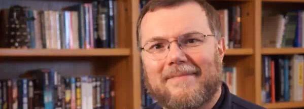 独立游戏开发者 Jeff Vogel