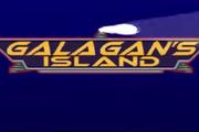 街机风太空射击类独立游戏《加拉甘之岛(Galagan's Island)》青睐中
