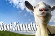 [十大脑洞大开的独立游戏系列]山羊就是上帝——《模拟山羊》
