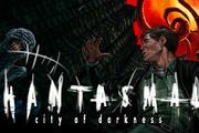 [Steam]恐怖题材独立游戏《幻影:黑暗之城》抢先体验游戏中