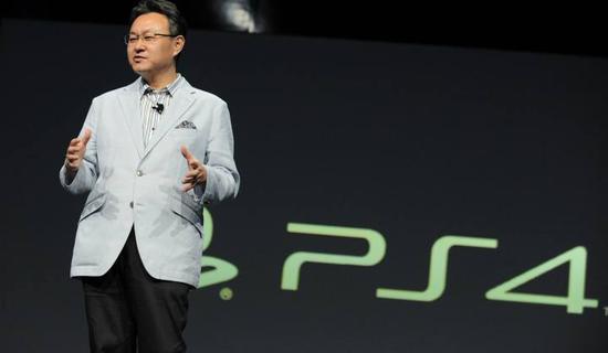 """SCE""""吉田修平""""谈独立游戏策略:未来会是游戏众筹制作的时代吗?"""