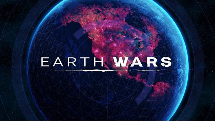 日独立游戏《地球战争(Earth Wars)》实机演示视频放出