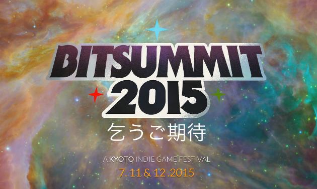 Indies归来!BitSummit 2015年活动集锦(二)