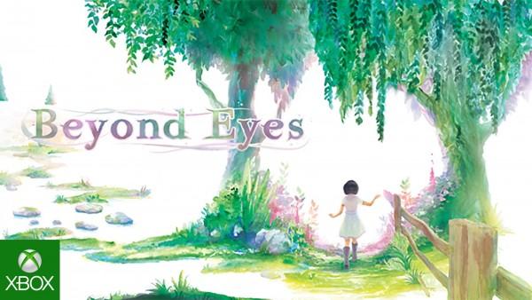 新风格独立游戏《视觉之上(Beyond Eyes)》已登陆Xbox One