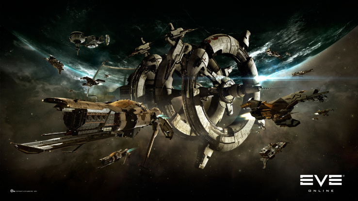 CCP Game 获 3000 万美金融资,VR 独立游戏,宇宙 + 射击或先惊艳