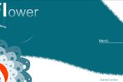 [iOS]梦中的缤纷,推荐一款国人唯美独立游戏《Flowers Swirls》