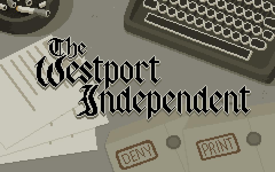 模拟审查独立游戏《西港独立社》21日多平台发售