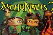 独立游戏《Psychonauts 2(疯狂世界2)》众筹成功