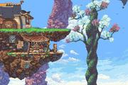 制作历时长达九年的独立游戏《猫头鹰男孩》年内发布