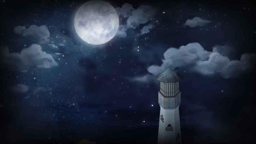TapTap开启预约,超人气独立RPG《去月球》将高清重制
