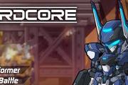 硬派机甲战斗!《Code: hardcore》超额完成众筹,绿光投票进行中