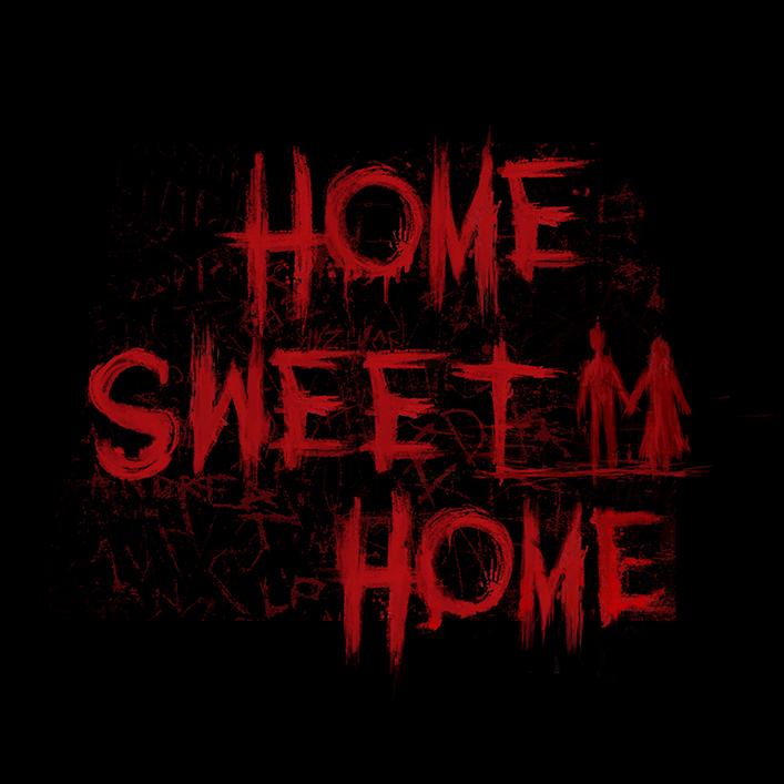 泰国恐怖冒险类独立游戏:HomeSweetHome