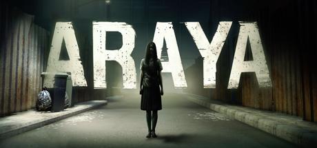 泰国VR恐怖独立游戏Araya正式登陆Steam