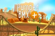 [Steam]操作感一流的独立游戏《小轮车冒险+(Pumped Bmx+)》