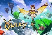 十年磨一剑,2D横板像素冒险游戏《猫头鹰男孩(Owlboy)》