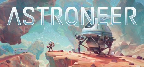 Astroneer:太空生存!探索遥远世界