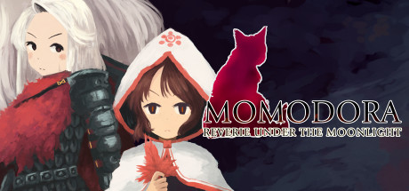 横版动作罕见佳作!Momodora: Reverie Under the Moonlight
