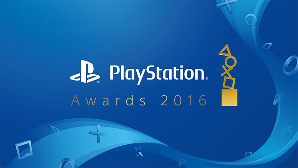 PlayStationAwards2016上有这些独立游戏获奖了