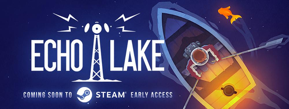 独立游戏Echo Lake即将登陆Steam
