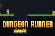 Dungeon Runner:2D横板过关+解密近期即将推出!