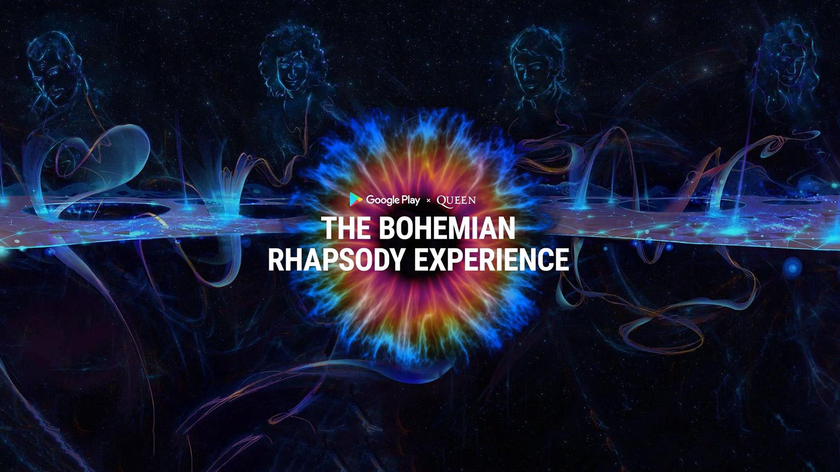 参与皇后乐队的《波西米亚狂想曲》VR体验版开发中的三点经验教训(二)