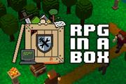 游戏开发的新玩意儿:3D版的RPG MAKER——RPG in a Box