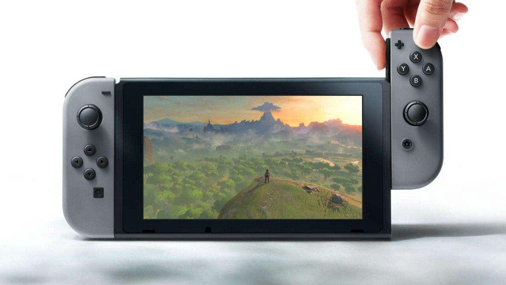 外媒GameSeek透漏出Nintendo Switch可能的发售日期及价格