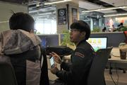 2017 GGJ深圳站参赛者专访(一):姐弟俩一起制作的《海之谷》