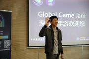 主持人把第一名拿了?Global Game Jam深圳站主持人专访