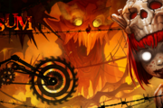 黑暗风格独立游戏《坠落(Lapsum)》登陆绿光:饶了罪人们吧!